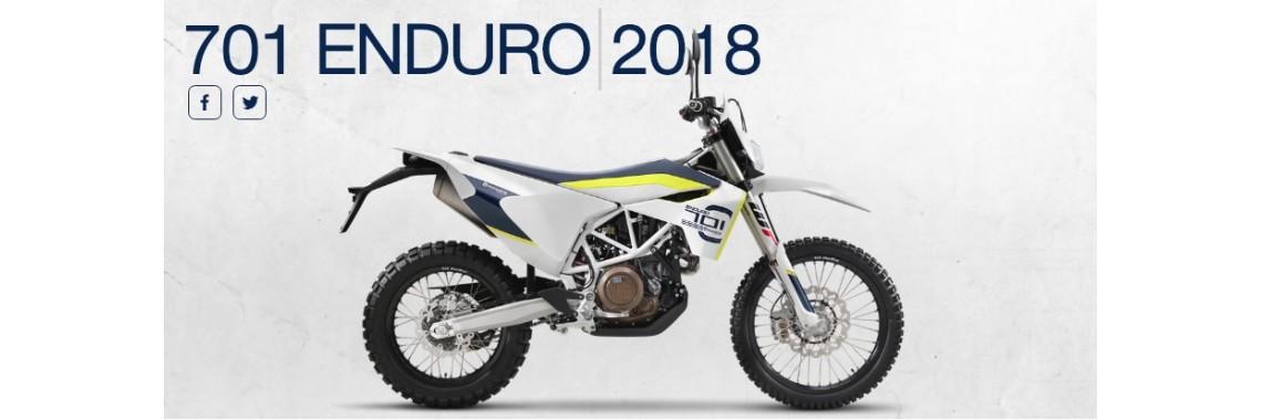 701 Enduro