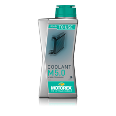 Płyn chłodniczy COOLANT M5.0 1 litr