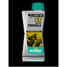 Motorex Formula 15w50 1 litr