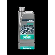 RACING FORK OIL 7,5W 1 litr