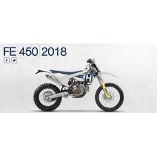 FE 450