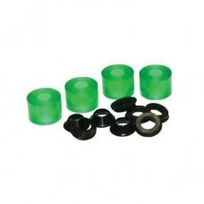 Elastomer kit green/soft