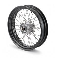 Front wheel 3.5x17