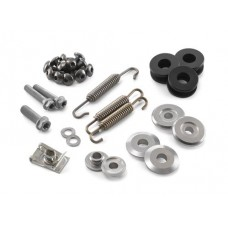 Exhaust parts kit