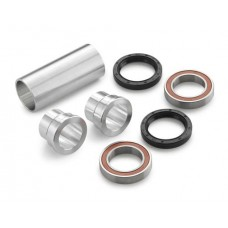 Front wheel repair kit