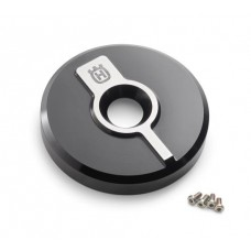 Factory fuel cap