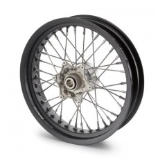 Front wheel 3.5x16.5
