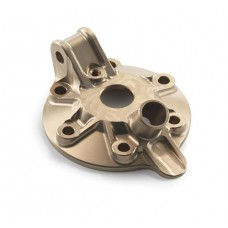 Factory cylinder head