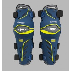 Dual Axis Knee Guard