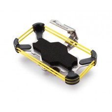 Touratech-iBracket Galaxy S5/S6/S6 Edge/S7